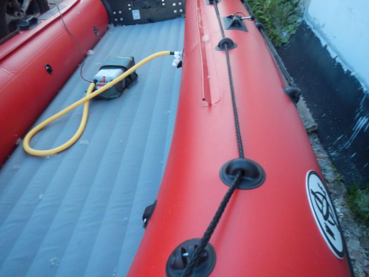 электронасос для лодки пвх в волгограде
