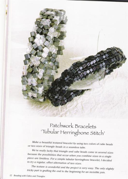 Вышитые браслеты biser.info - всё о бисере и бисерном. браслет вышивка бисер украшение handmade - Самое интересное в...
