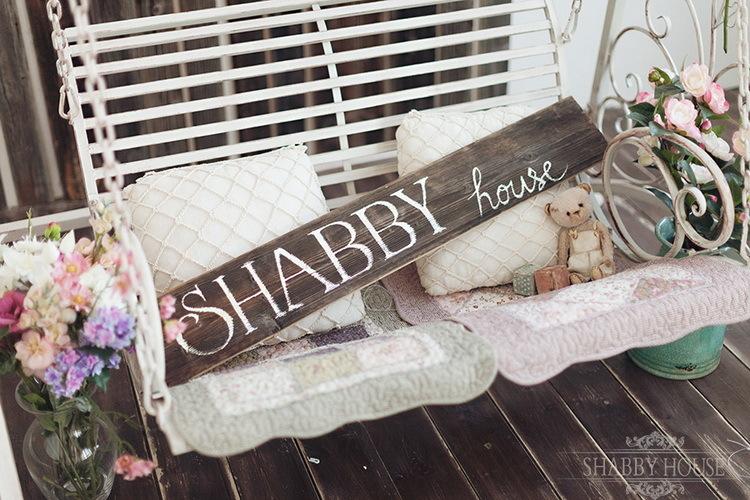 Студия shabby house