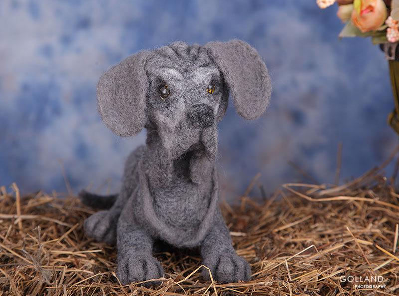 Игрушечные копии собак из 100% шерсти - Страница 2 205407-9e2c9-72921730--uc837b