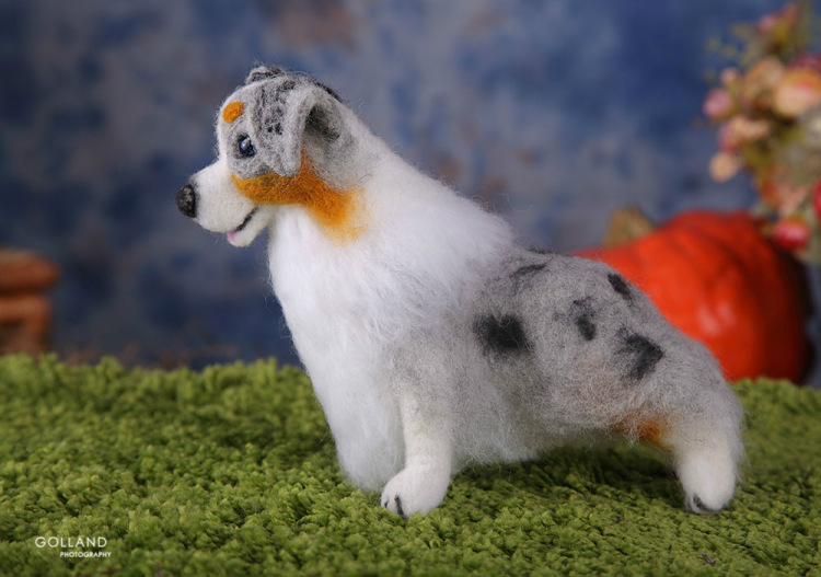 Игрушечные копии собак из 100% шерсти - Страница 2 205407-b5473-73097403-m750x740-u6cd8d