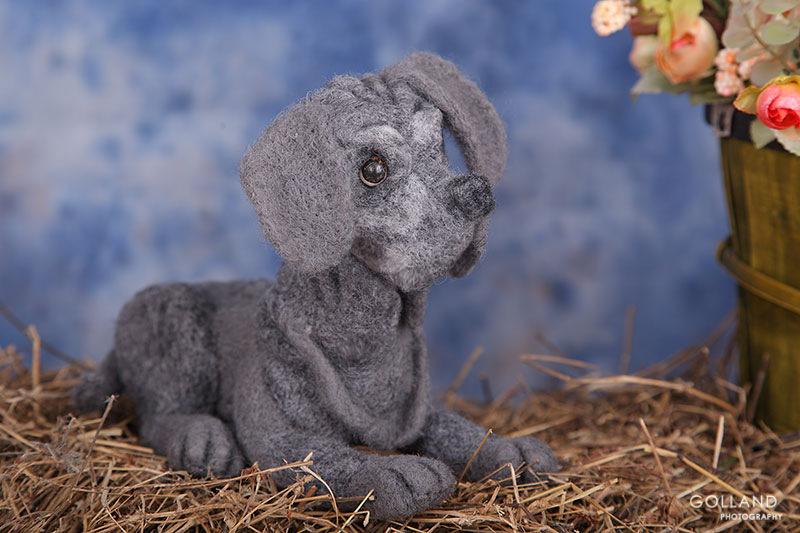 Игрушечные копии собак из 100% шерсти - Страница 2 205407-d33ac-72921731--u6b351