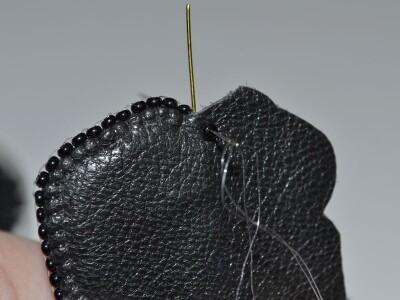 Мастер-классы: Вышивка по канве - часть третья