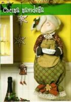 Ну пакетница покорила!с таким юмором, с такой нежной.рисуем кукле губки...
