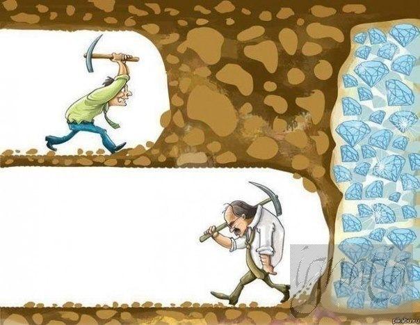 не се отказвай от мечтите си